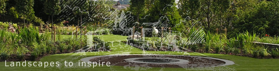 Landscape Garden Design & Maintenance Services