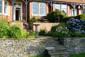 After landscaping work  kirkby in furness south lakeland cumbria