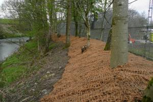 Riverbank Stabilisation