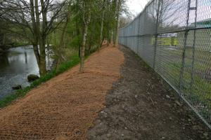 Riverbank Maintenance